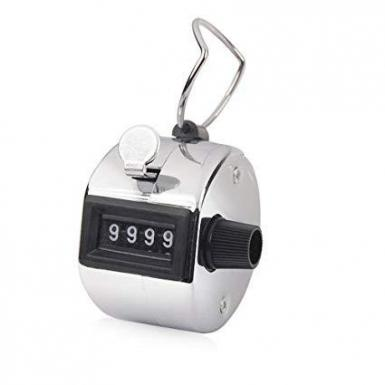 Concord Tasbeeh Hand Tally Counter