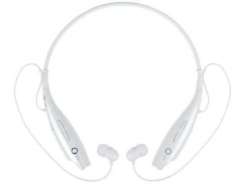 LG Tone Plus Hbs-730 Wireless Bluetooth Stereo Headset - 60% Off