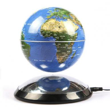 Magic Floating Globe - 40% Off