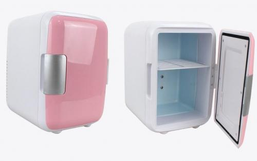MINI REFRIGERATOR FOR HOME & CAR - 30% Off