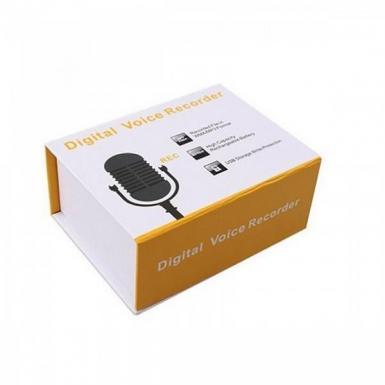 Mini Voice Recorder - 50% Off