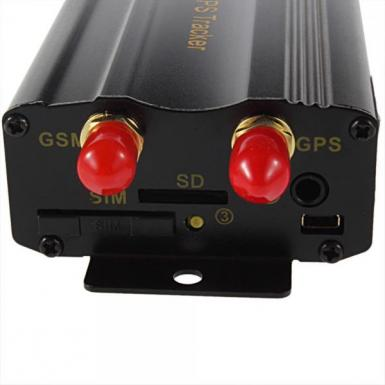 Original TK103A Auto Vehicle Car GPS Tracker