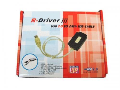 R-DRIVER-III