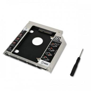 Second HDD Caddy - 20% Off