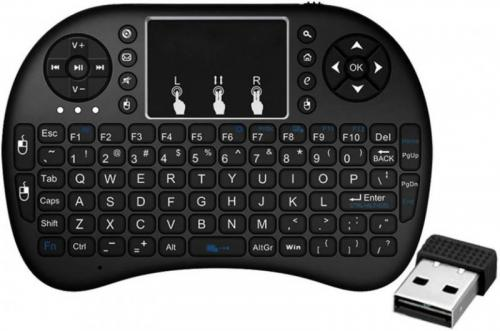 Touchpad Mini Keyboard