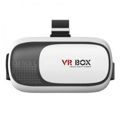 VR BOX VIRTUAL REALITY 3D SMART GLASS (2ND GENERATION)