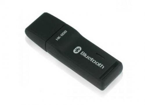 Wireless HK-808 USB 2.4 GHz Bluetooth 2.0 Dongle