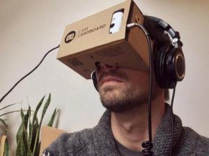 Google Cardboard v1.5 - 75% Off
