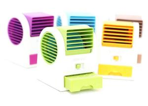Mini Air Cooler - 30% Off