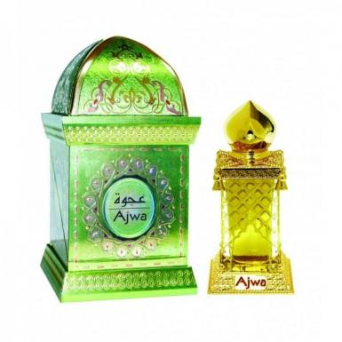 Ajwa Luxurious Attar By Al Haramain