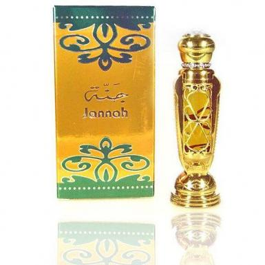 Al Haramain Jannah Attar (12ml, AHP1387)