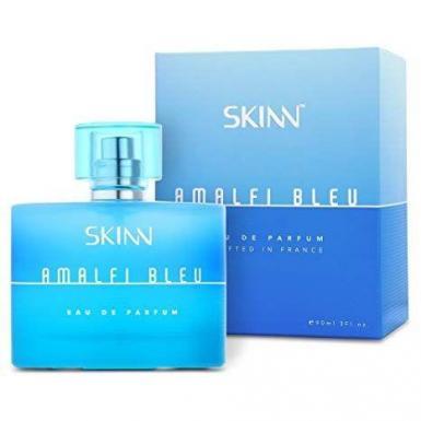 Amalfi Bleu By Skinn For Women 90 ML