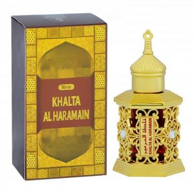 New Khalta Al Haramain Attar (12 Ml)
