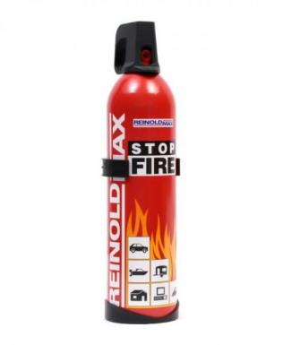 Reinold Max Stop Fire Fire Extinguisher, 750ml