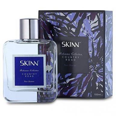 Skinn Bohemian Country Road Fragrance For Men