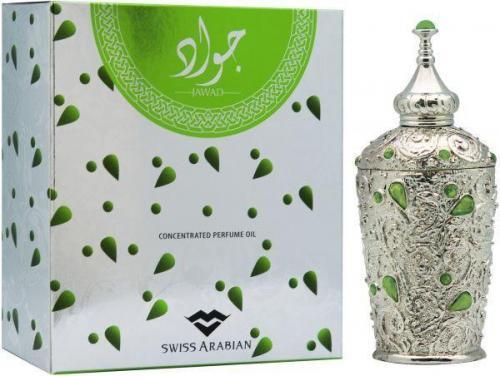 Swiss Arabian Perfume Attar (Jawad, 15 Ml)