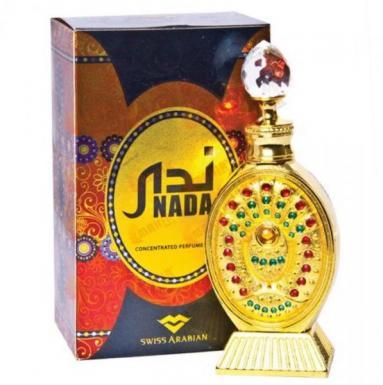 Nada Attar By Swiss Arabian 15 ML