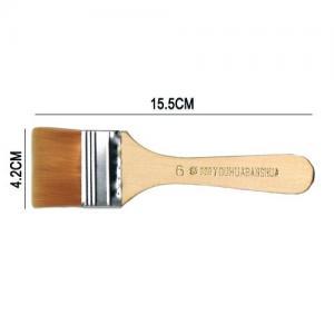 598 Youhuabanshua Brush 6#