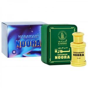 Al Haramain Pure Perfume (Noora Attar, 12 Ml)