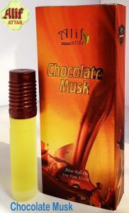 Chocolate Musk