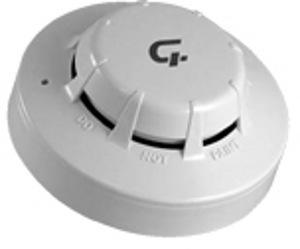 Context Plus Conventional Photo Electric Smoke Detector
