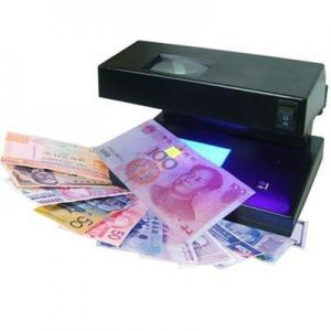 Money Detector Light