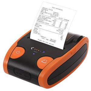 Portable Mobile POS Printer