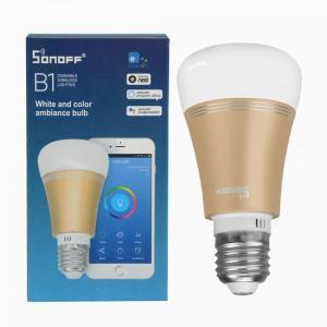 Smart LED Light- Sonoff B1