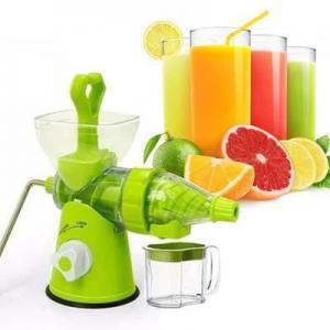 Manual Juice maker