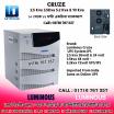 Luminous IPS Cruze 3.5 KVA 48 Volt