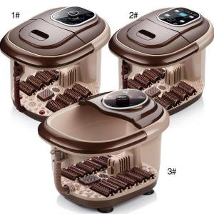 Portable Foot&leg spa bath,