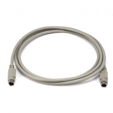 PS/2 MDIN-6 Male to Male Cable
