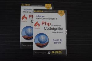 Advance PHP Codeigniter
