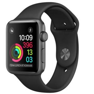 Apple Watch Series 2 - 42mm Space Gray (OS3- MP062)