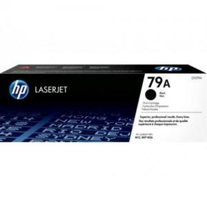 HP 79A Black Original LaserJet Toner