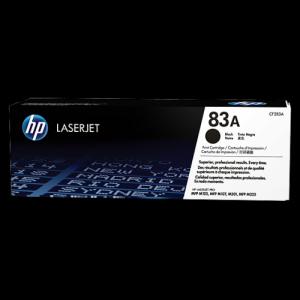 HP 83A Toner