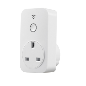 Mobile Controlled WiFi Smart Socket