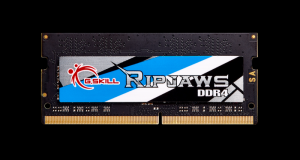 G.Skill 16GB 2666MHz DDR4L Ram