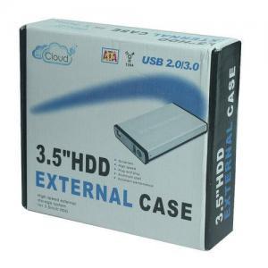 HDD Enclosurer