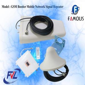 Mobile Network Booster or Signal Repeater 2G, 3G, 4G GSM