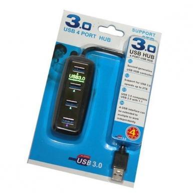 BYL-1816 Support 2TB USB 3.0 4-Port USB HUB