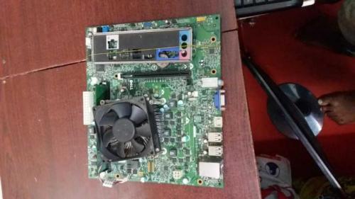 Dell Desktop Motherboard
