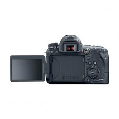 Canon EOS 6D DSLR Camera Mark II (Body Only)