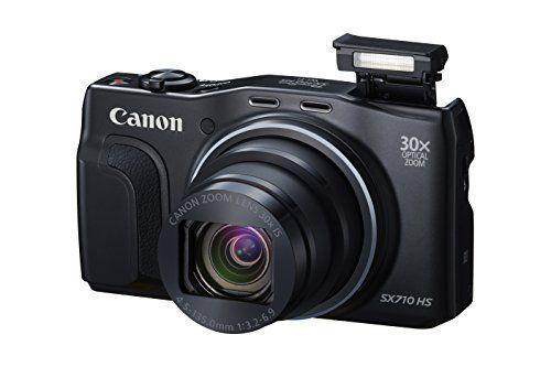 Canon PowerShot SX710 HSDigital Camera