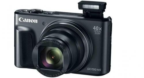 Canon PowerShot SX720 HSDigital Camera Price in