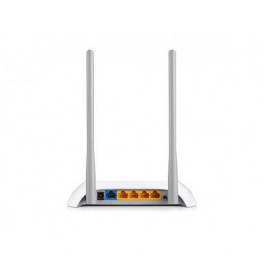 TL-WR840N 300Mbps Wireless Router