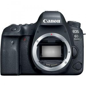 Canon EOS 6D DSLR Camera Mark II (Body Only)