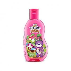 Kodomo Baby Shampoo & Conditioner Cherry- 200ml