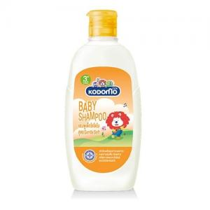 Kodomo Baby Shampoo - Gentle