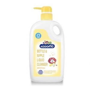 Kodomo Bottle & Nipple Cleanser